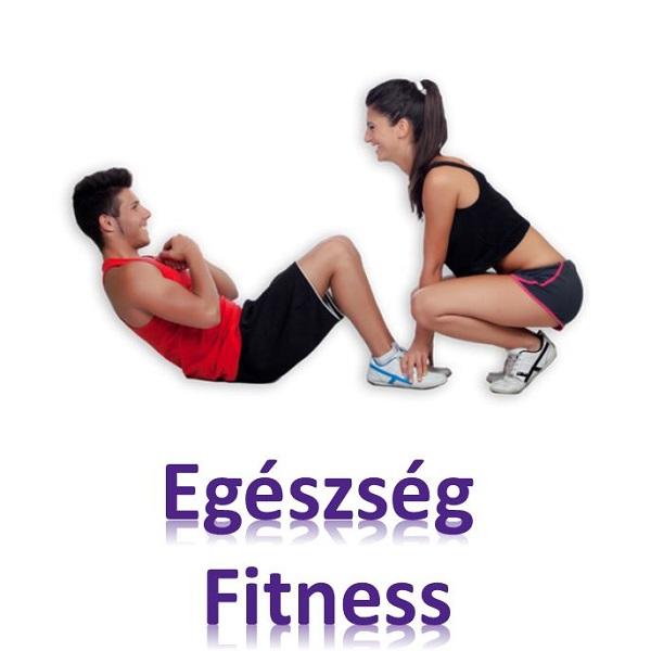 Egészség - Fitnesz