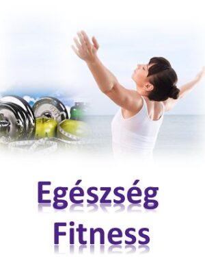 Egészség-Fitness