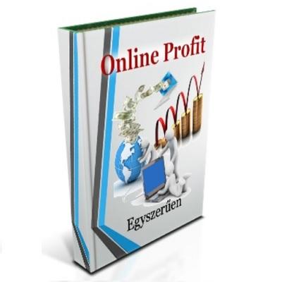 Online Profit Egyszerűen